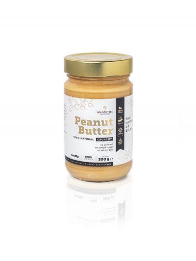 Prirodni maslac od kikirikija