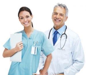 zdravnika