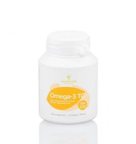 Golden TREE Omega-3 TG