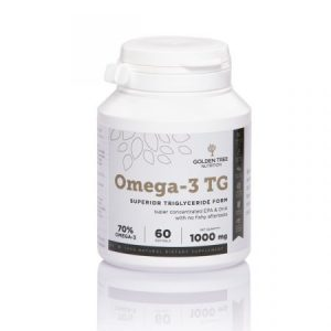Golden TREE Omega-3 TG