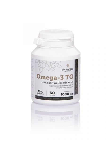 Omega-3 TG