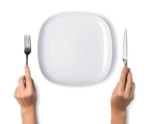 Refluks dijeta korak #1: promijeni prehrambene navike