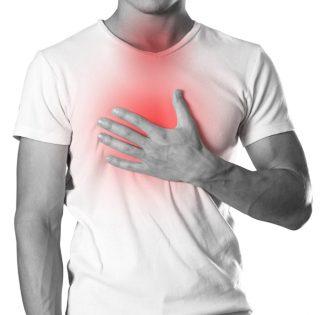 Simptomi gastroezofagealne refluksne bolesti