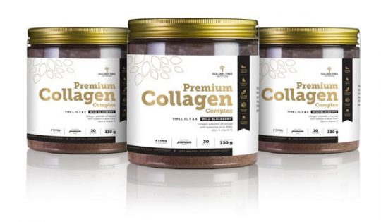 Golden Tree Premium Collagen Complex