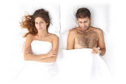 znakovi niskog testosterona