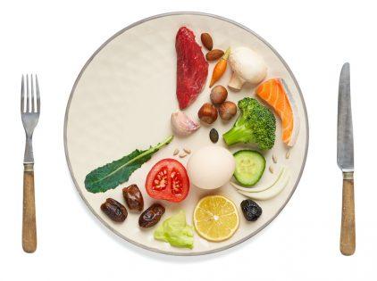 intermittent fasting - tanjur