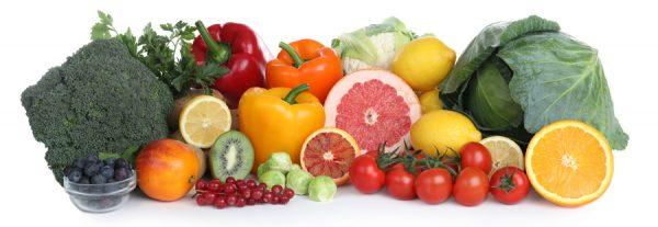 gdje možemo naći vitamin c - voće i povrće