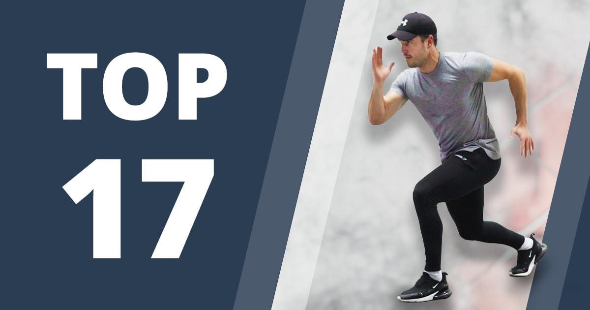 HIIT trening – 17 najučinkovitijih vježbi bez rekvizita