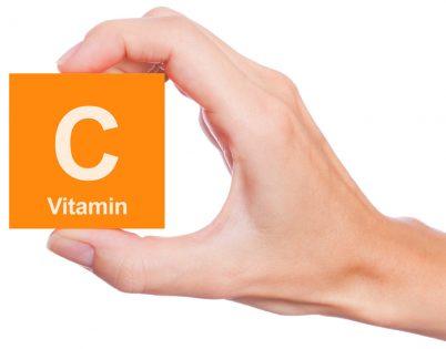 što je vitamin c