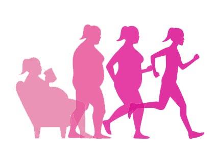 trening za gubitak viška masnoće