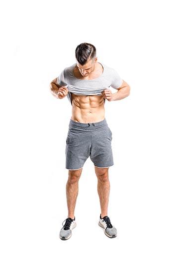 suficit kalorija za povećanje mišićne mase