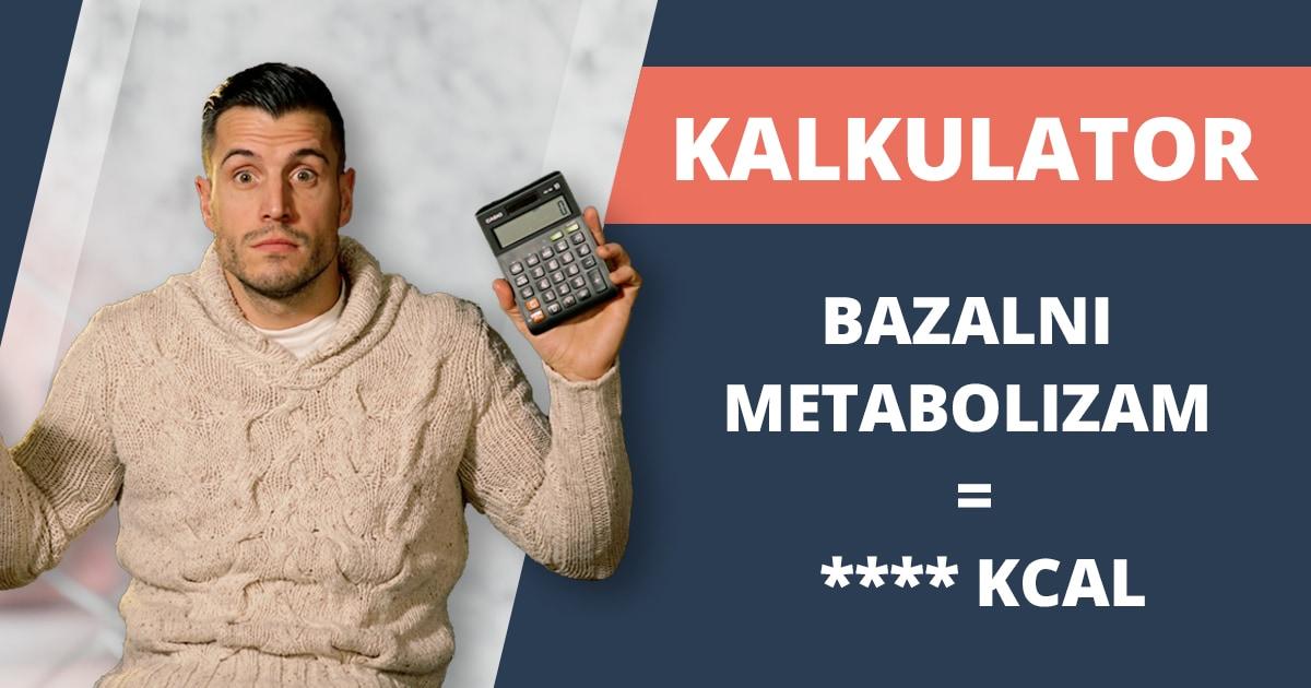 Izračunaj svoj bazalni metabolizam i ubrzaj mršavljenje