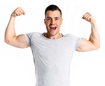 koliko bjelančevina dnevno treba unijeti za veći udio mišićne mase