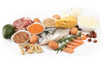 konzumiraj više bjelančevina