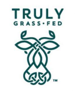 Truly grass fed