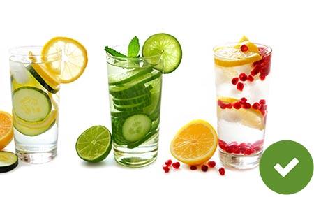 pića za mršavljenje