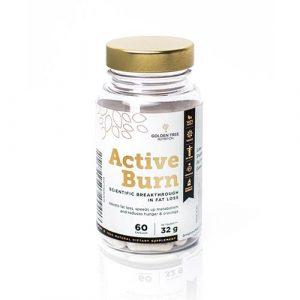 Golden TREE Active Burn