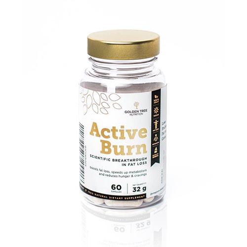 fatburner Active Burn