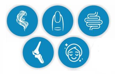 prednosti uzimanja kolagena za kožu