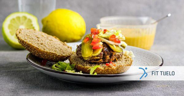 Savršen goveđi hamburger