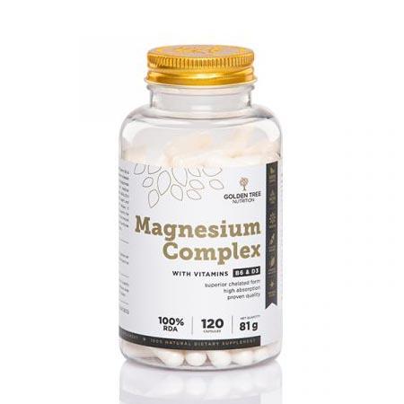 GTN magnezij